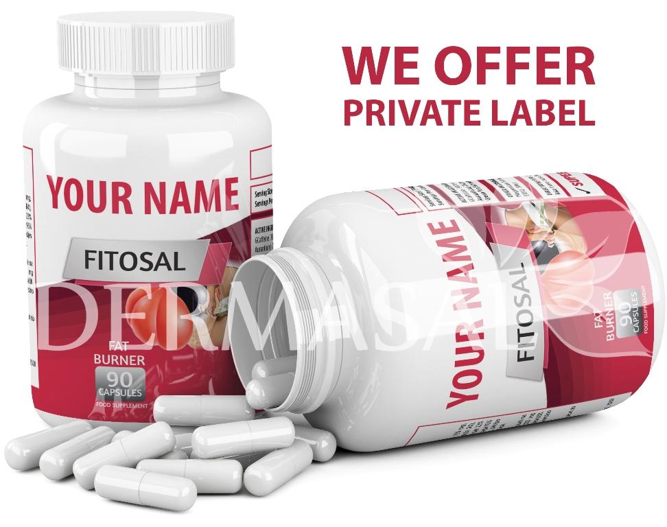 Private Label   Dermasal