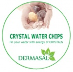 Crystal Water Chips