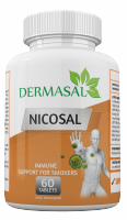 NICOSAL - immune support for smokers